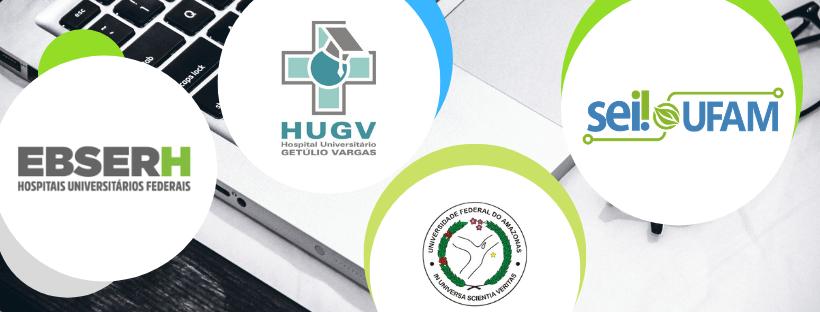 Comissão de Implantação do SEI/UFAM se reúne com equipe HUGV/Ebserh